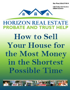 How to Sell Your House for the Most Money eBook