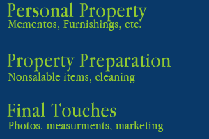 The Importance of Preparing Property for Sale