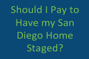 San Diego Home Staging