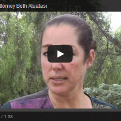 Attorney Beth Atuatasi – How We Helped Her Client