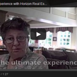 Trustee Hilda's Experience with Horizon Real Estate