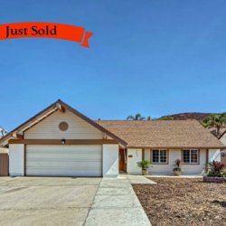 Sold the day of the open house