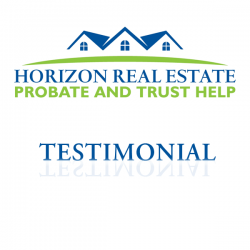 Kim and Horizon Real Estate made this process so easy and fast.