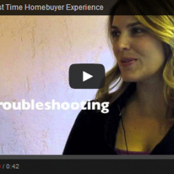 Jacquie Clites, Esq. – First Time Home Buyer Experience